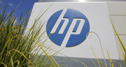 Why Hewlett-Packard is cutting 30,000 jobs
