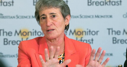 Secretary Jewell: US fracking inspectors are 'under-resourced'
