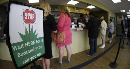 How an accounting mistake brought Colorado pot smokers a tax holiday