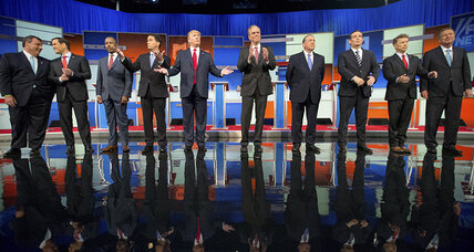 Why tonight's GOP debate might make or break campaigns