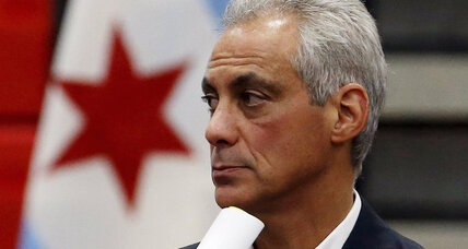 Rahm Emanuel wants to take the sting out of property tax hike