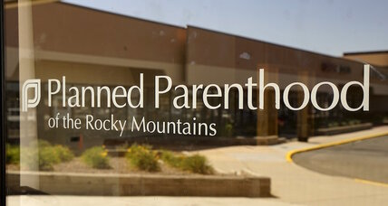Opinion: Why we must fight the attack on Planned Parenthood
