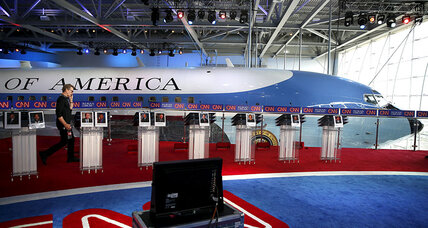 Republican debate on CNN: Is Reagan mystique myth or reality?