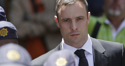 Are prosecutors persisting with 'failed case' against Oscar Pistorius?