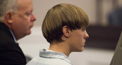 Charleston shooter's friend under scrutiny. How much did he know?