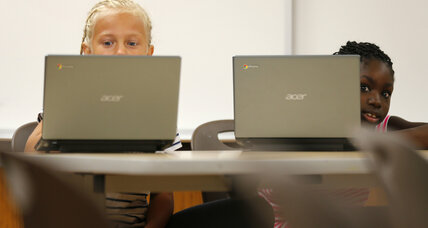 Opinion: The case for safeguarding students' digital privacy