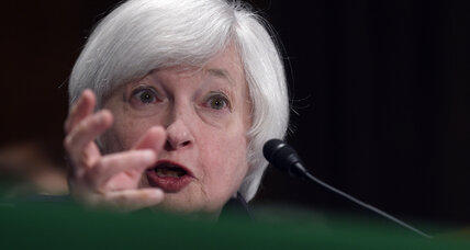 Fed holds off on interest rate hike. Why the decision was so tricky. (+video)