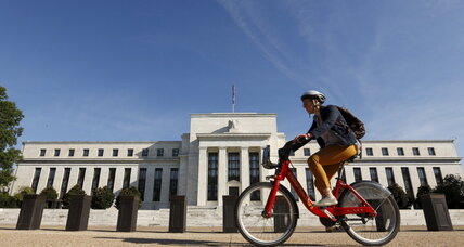 Will Fed raise interest rates? Oil industry anxiously awaits decision.