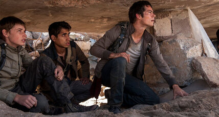 'Maze Runner: Scorch Trials' lacks originality and urgency