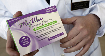 Why Obamacare's contraception coverage requirement is still up for debate