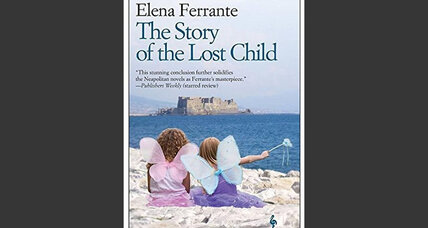 'The Story of the Lost Child' brings Elena Ferrante's Neapolitan quartet to an extraordinary close