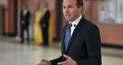 Eric Fanning as first gay Army secretary: A signal to military culture? (+video)
