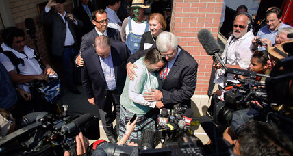 Why the Kim Davis saga may not be over