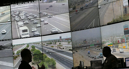 Phoenix handled Arizona freeway shooting threat with post-9/11 poise