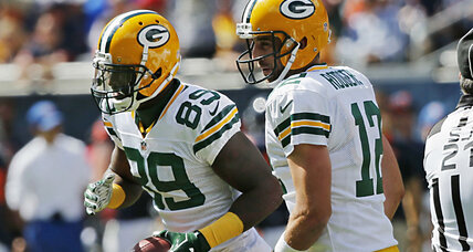 NFL Sunday Night Football preview: Seahawks at Packers (+video)