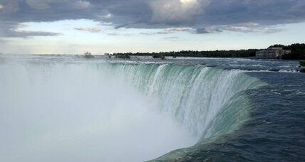 How safe is Niagara Falls?