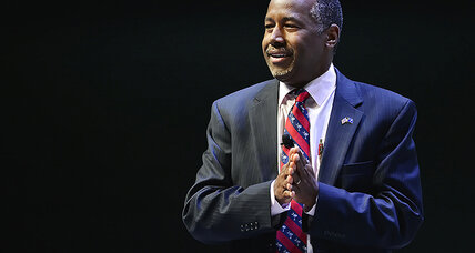 Ben Carson says a Muslim shouldn't be president. Who agrees?