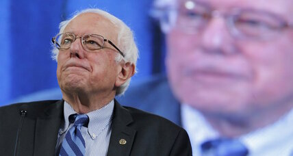 Opinion: Four reasons why The Wall Street Journal attack on Bernie is bogus