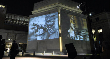 Can genocide be prevented? Holocaust museum introduces early warning system.