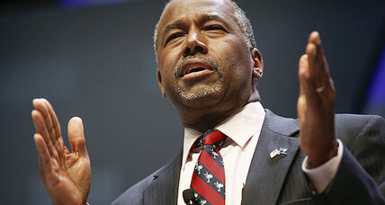 Ben Carson anti-Muslim comments: Bad for Republicans?