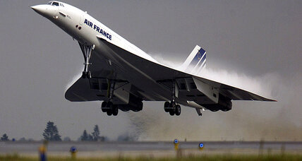 The cost of nostalgia for Concorde aircraft fans? Nearly $200 million.
