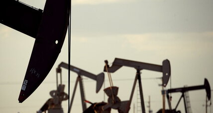 Can US oil survive rising debt?