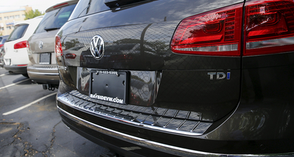 Volkswagen effect: Are other car companies cheating on emissions? (+video)