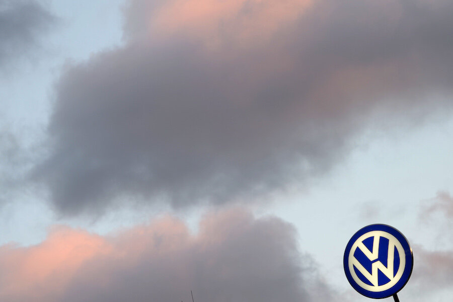 VW diesel emissions recall widens: 10 things you need to