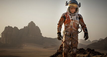 Is 'The Martian' accurate? How 500 days in space would affect you.
