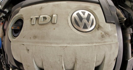 The road ahead for VW after its emissions deception