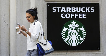 Now you can order Starbucks from your phone (+video)