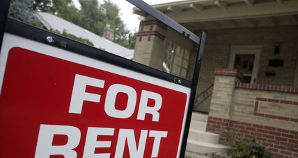 Rent is less affordable than ever, and it's not just a Millennial problem