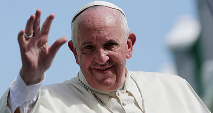 Pope Francis' visit brings his 'church of the poor' to the US