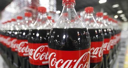 Coca Cola owes more than $3 billion in taxes
