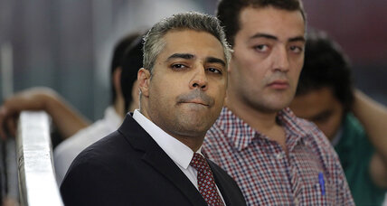 Egypt finally frees Al Jazeera journalists, 98 others