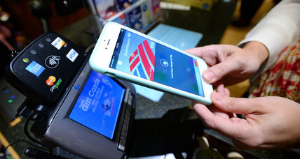 Why Apple Pay and other mobile wallet services could be regulated like banks