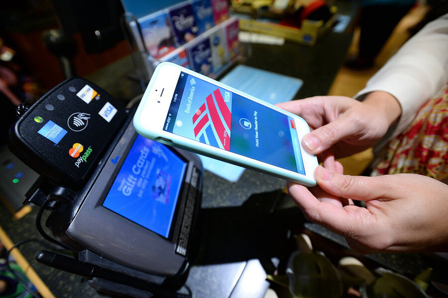 Why Apple Pay and other mobile wallet services could be regulated