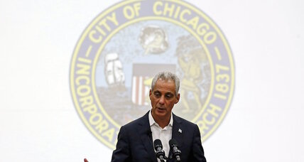 Rahm Emanuel wants more taxes in Chicago