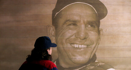 Yogi Berra remembered for malaprops and Yankees mastery