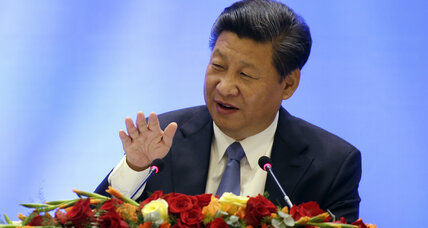 Xi says 'without reform' no progress for business in China