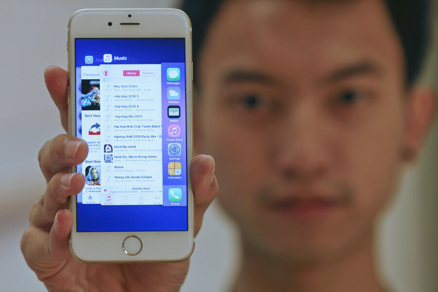 Will $1 million iOS bug bounty compel Apple to pay for