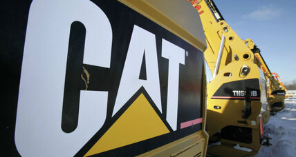 Caterpillar to slash 10,000 jobs: signal of broader industry downturn?