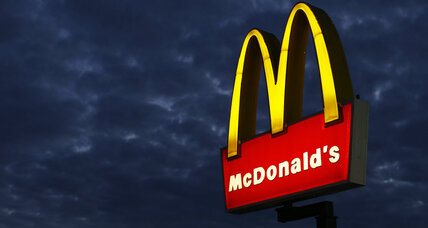 Act of kindness: Why this McDonald's worker abruptly closed his register