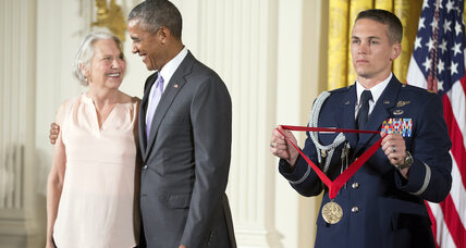 Annie Dillard: Which 5 books by this National Humanities Medal winner are must-reads?