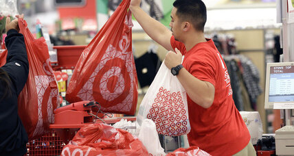 Target wants its employees to get in shape