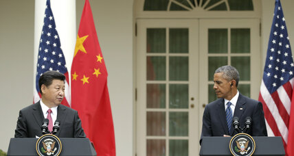 Opinion: Even if flawed, cybertheft deal with China a win for Obama