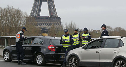 Why Paris will ban cars from the city Sunday