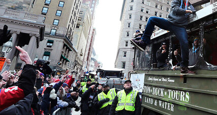 Duck boats: Are they really unsafe?