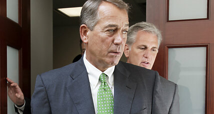 John Boehner exits: Who is Kevin McCarthy?