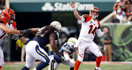 Why Cincinnati Bengals should vanquish the Baltimore Ravens